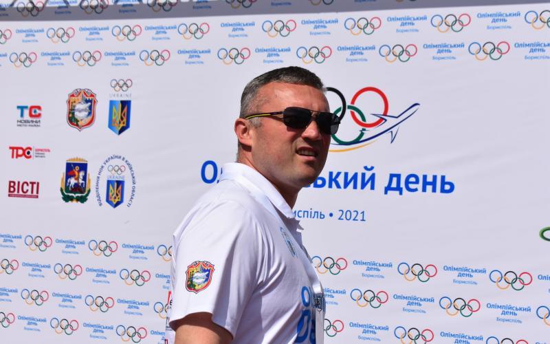 Сергій Тимофєєв. фото