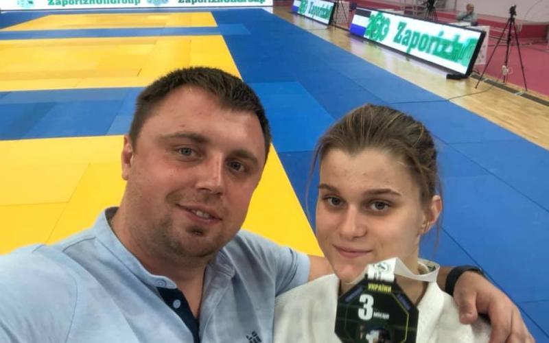 чемпіонат України з дзюдо серед дорослих, Запоріжжя. фото