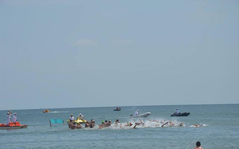 ЧУ з плавання, Одеса. Фото