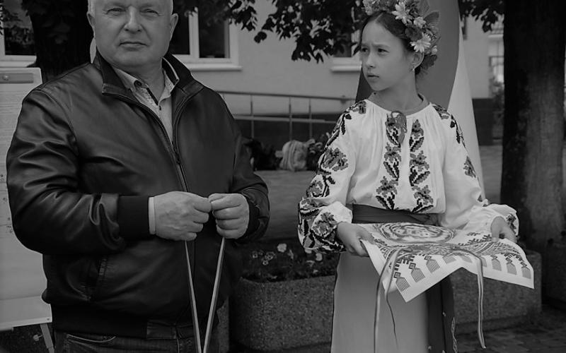 Мер Борисполя Анатолій Федорчук. фото