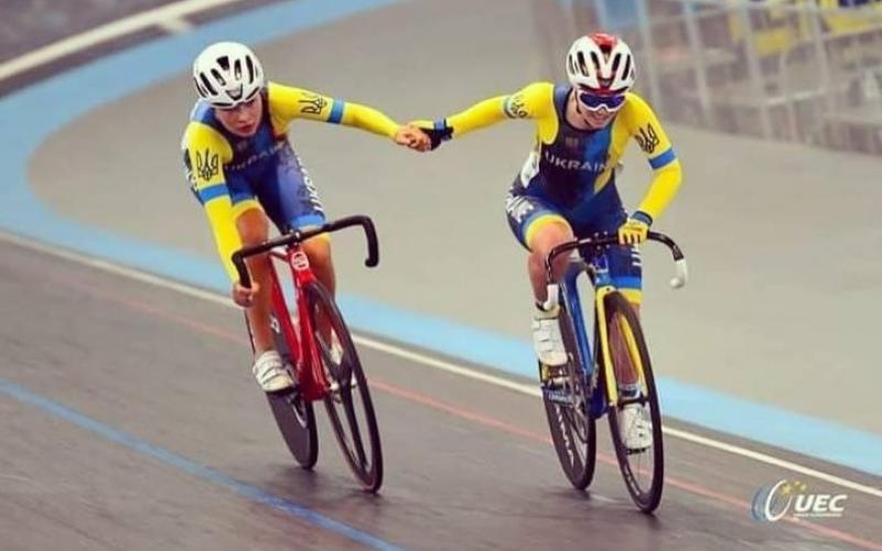 Велоспорт Київщини 2019. Фото