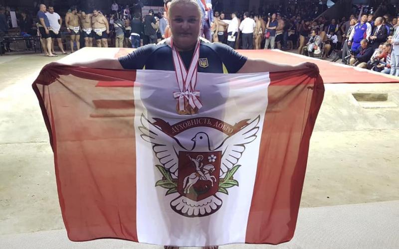 Чемпіонат світу з сумо, Японія. Фото