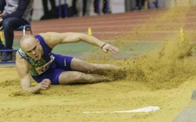 Сергій Никифоров переміг в Туреччині. Фото