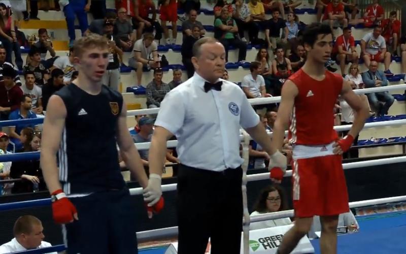Юнацький чемпіонат Європи з боксу, Італія. Фото
