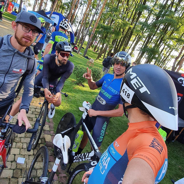 Чемпіонат України з тріатлону, Сухолуччя. Фото