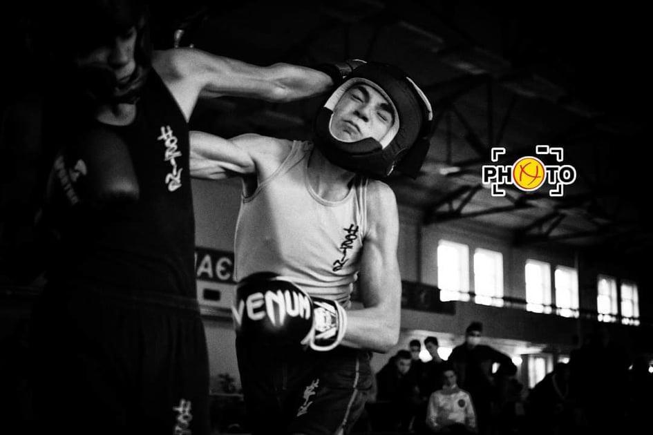 Чемпіонат Київської області з хортингу, Бровари. Фото