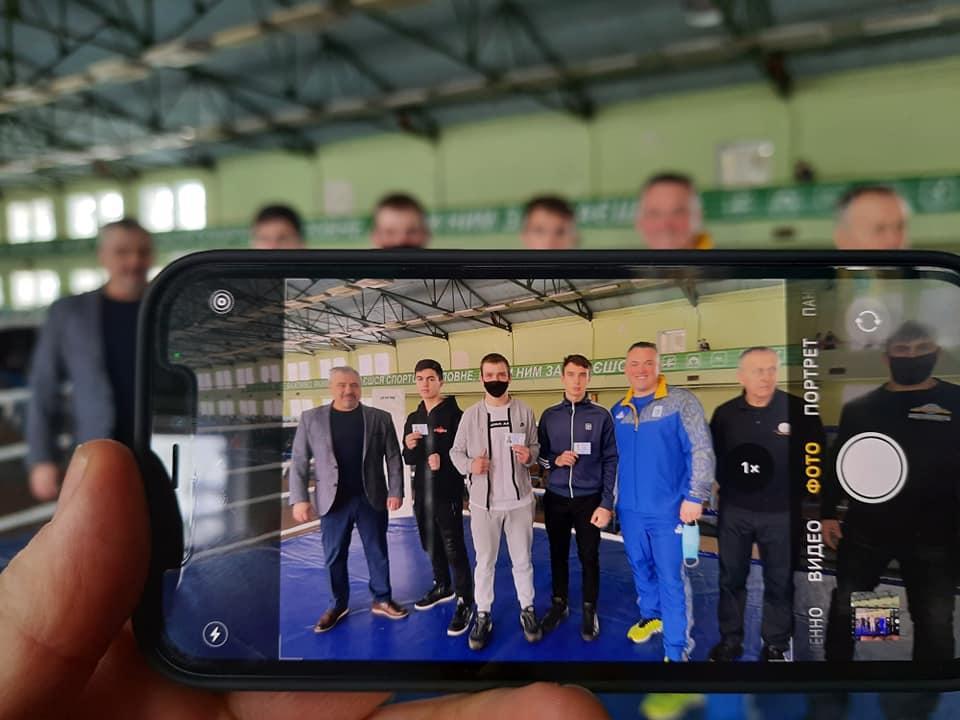 Чемпіонат Київської області з комбат самозахист ІСО, Бровари. Фото