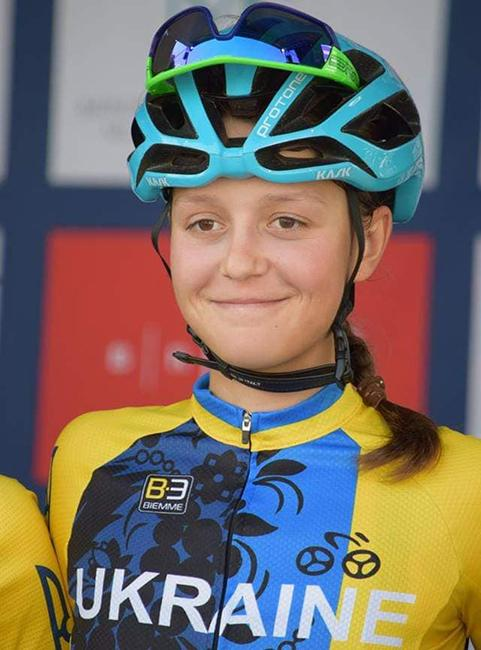 Ольга Кулинич. Фото