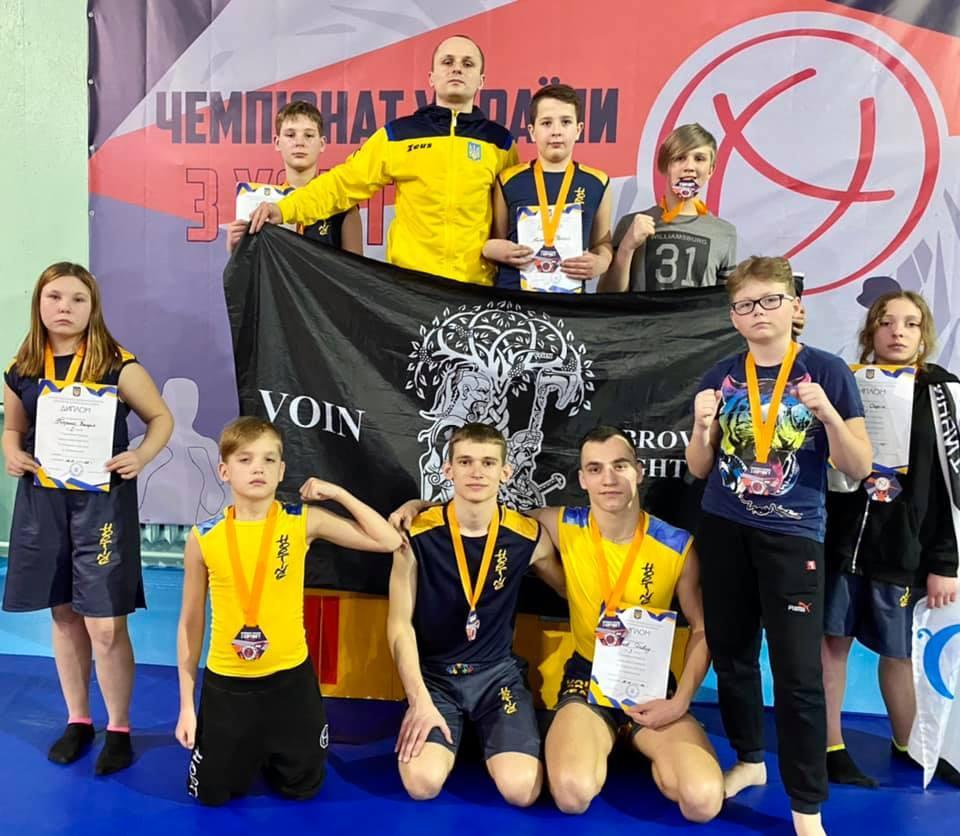 Чемпіонат України з хортингу, Хмельницький. Фото