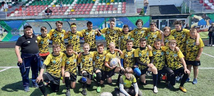 чемпіонат України-2021 року з регбі-15. фото