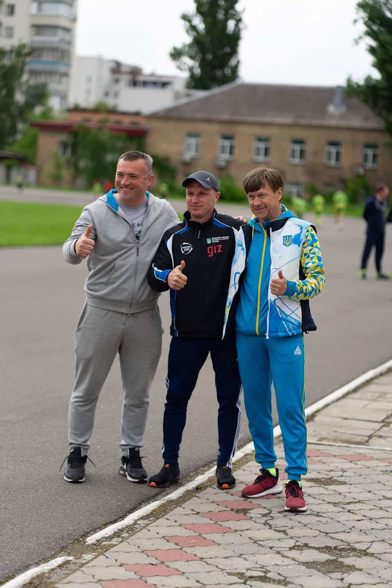 чемпіонат Києва з роликового спорту. фото