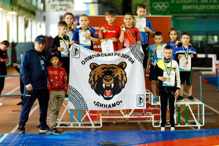 Чемпіонат Київської області з грепплінгу, Бровари. фото