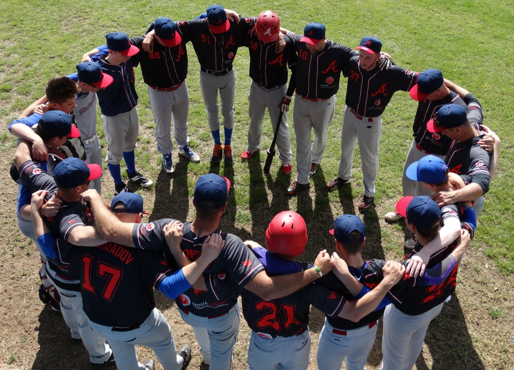 чемпіонат України з бейсболу, третій тур, Кропивницький. фото