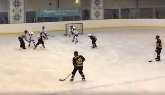 Міжрегіональна дитяча хокейна ліга, Льодограй. Фото