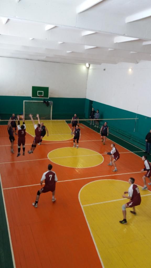 Кубок Березані з волейболу. Фото