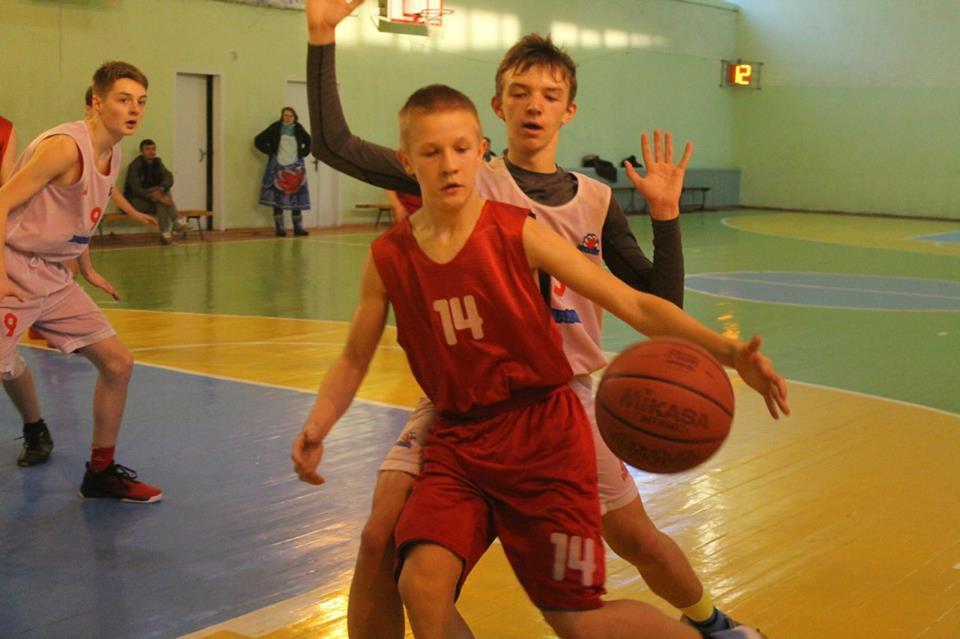 Чемпіонат Київщини з баскетболу, Переяслав. Фото