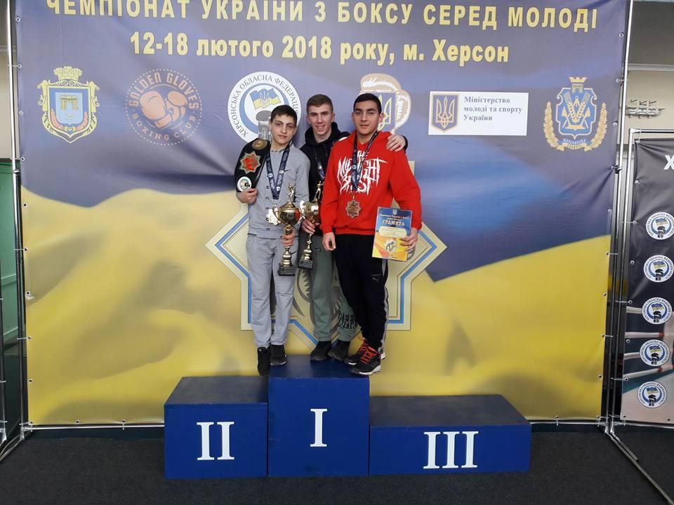 Чемпіонат України з боксу, Бровари. Фото