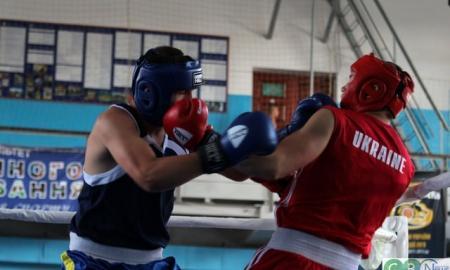 Чемпіонат України з боксу, Кропивницький. Фото