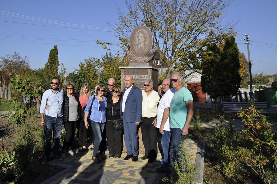 """Візит гостей з Ізраїлю на """"Льодограй"""". Фото"""