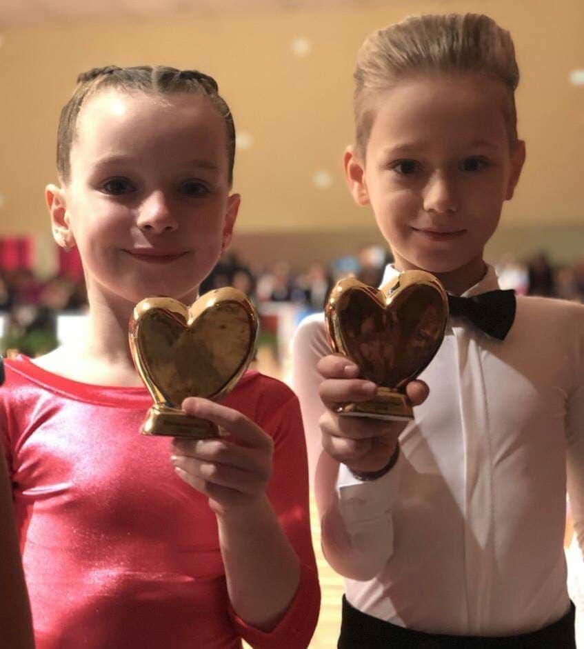 Чемпіонат Київщини з танцювального спорту, Київ. Фото