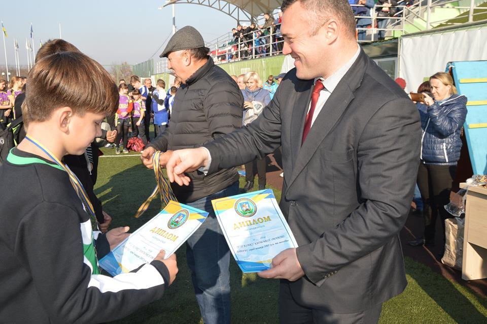 Кубок з регбі, Ірпінь. Фото
