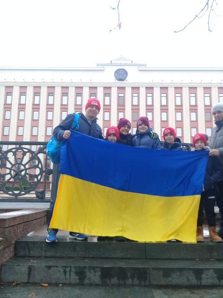 Міжнародний турнір з дзюдо, Мінськ. Фото