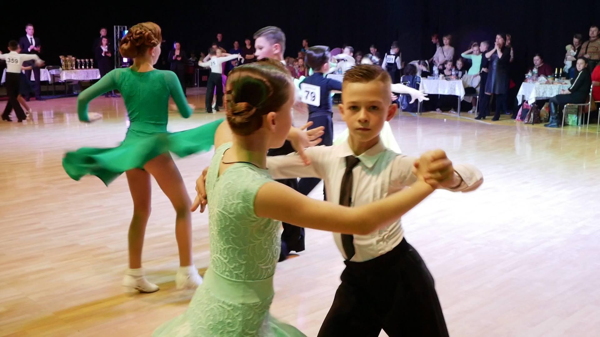 Змагання з танцювального спорту, Біла Церква. Фото