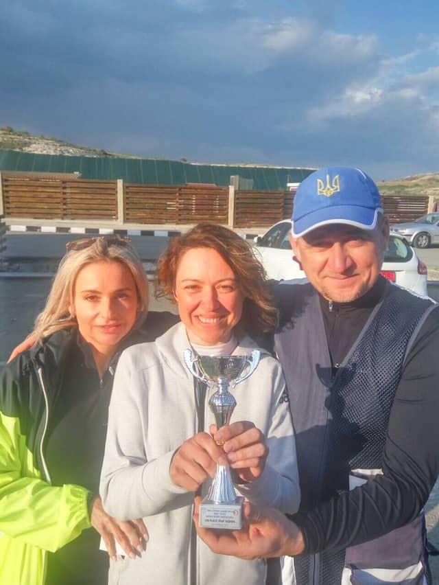Турнір зі стендової стрільби Кіпр Гран-прі. Фото