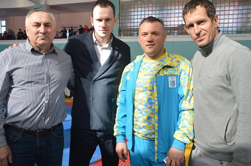 Чемпіонат Київської області з тхеквондо, Ірпінь. Фото