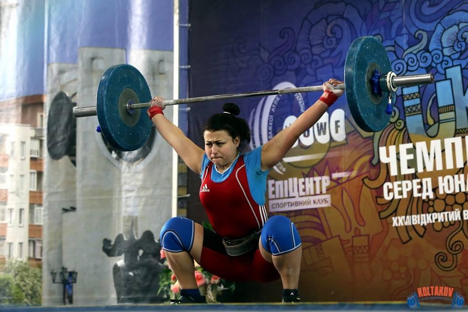міжнародний турнір пам'яті героїв Чорнобиля з важкої атлетики. фото