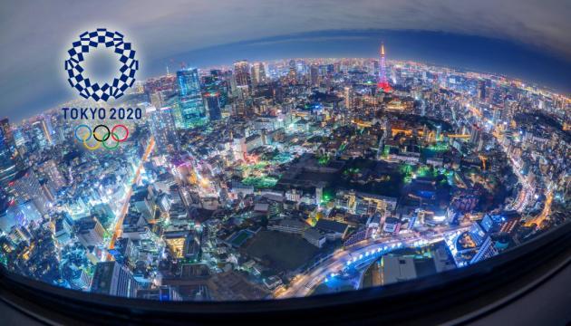 Токіо 2020. Фото
