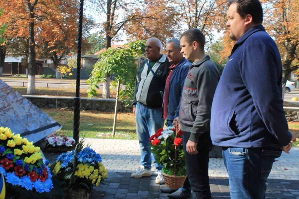 Змагання пам'яті полеглих учасників АТО на Бориспільщині. Фото