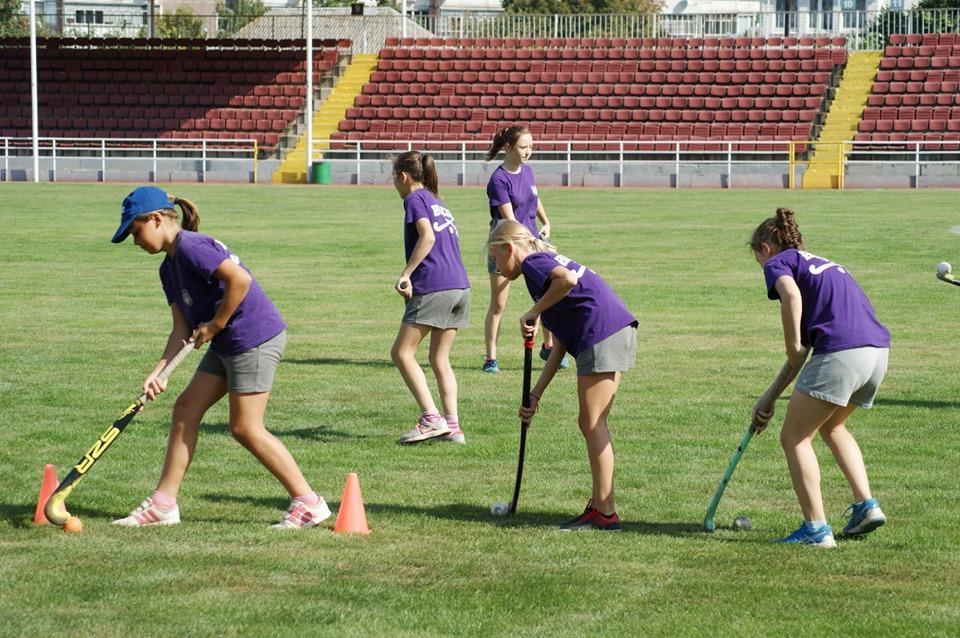День фізичної культури і спорту, Бориспіль. Фото