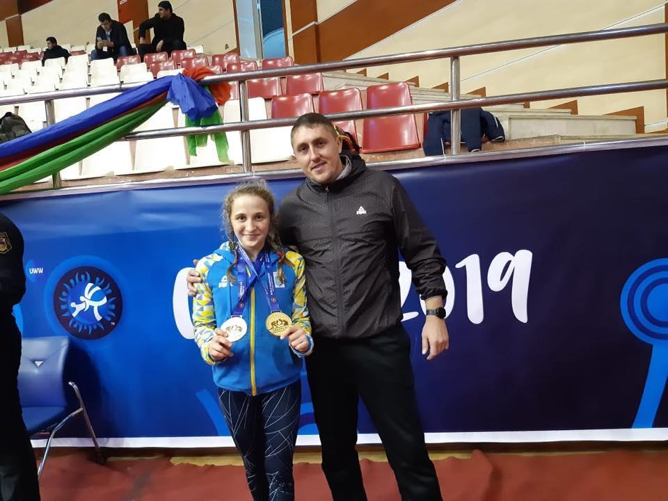 Чемпіонат світу з греплінгу, Баку. Фото