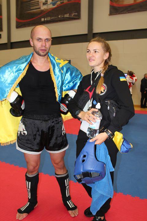 Чемпіона світу з комбат самозахист ІСО, Шотландія. Фото