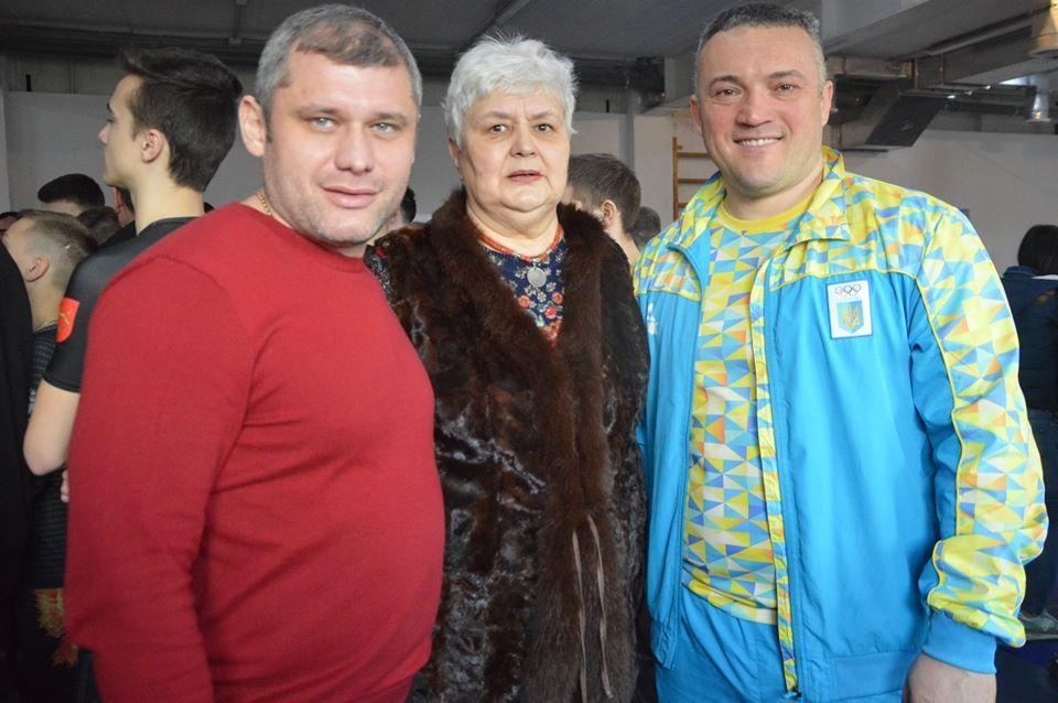 Чемпіонат Київської області з козацького двобою, Святопетрівське. Фото