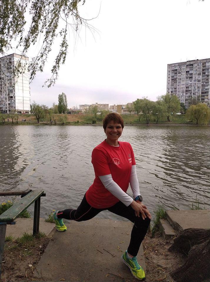 Наталія Єременко, веслування на човнах Дракон. Фото