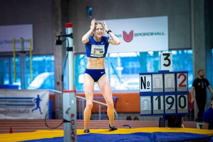 Міжнародний турнір Indoor Combined Events, Таллінн. Фото