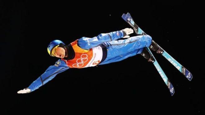 Олександр Абраменко, Олімпіада 2018. Фото