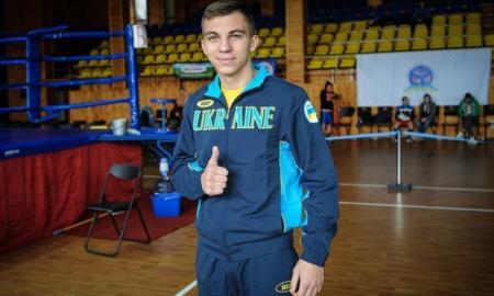 Зустріч боксерських команд Україна-Азербайджан. Фото