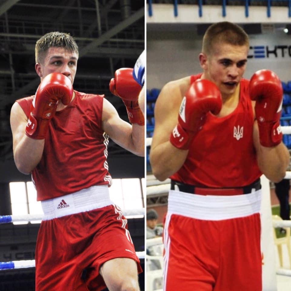 Чемпіонат України з боксу, Маріуполь. Фото