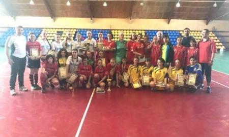 Чемпіонат з футзалу, Бровари. Фото