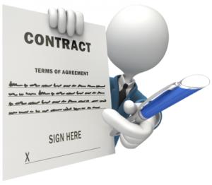 Підписання угод з федераціями