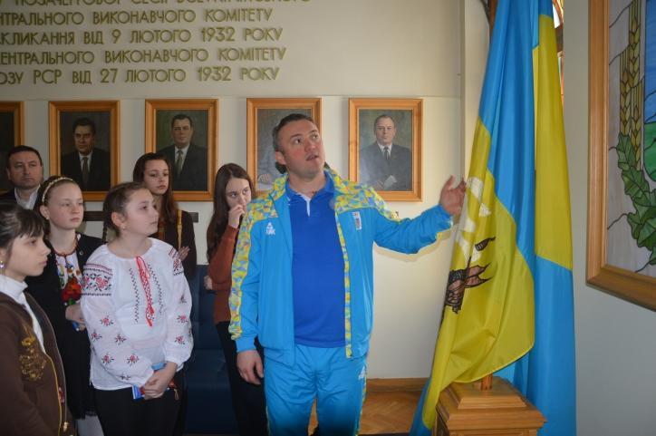 Екскурсія в КОДА. Фото