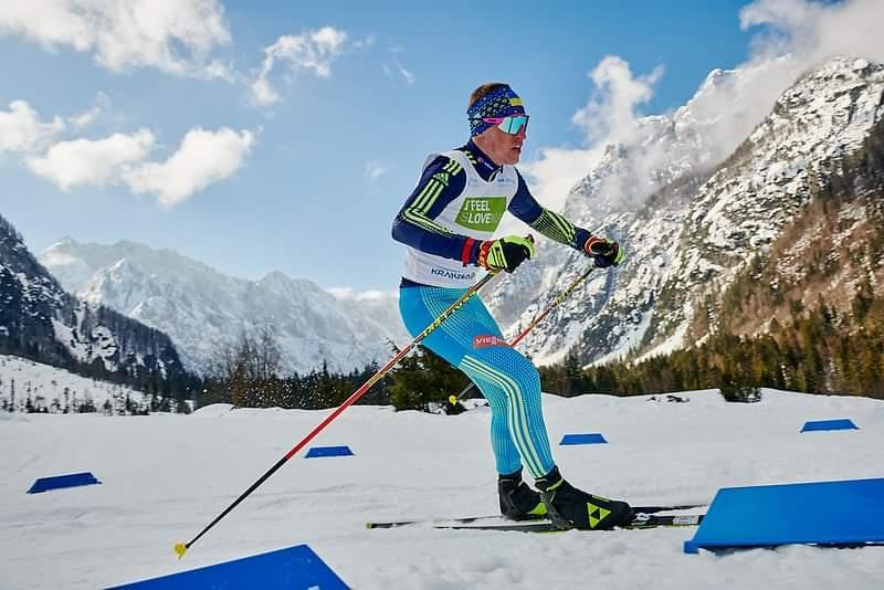 Кубок світу з лижних перегонів та біатлону серед паралімпійців. Фото