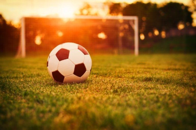 Чемпіонат Яготинського району з футболу. Фото