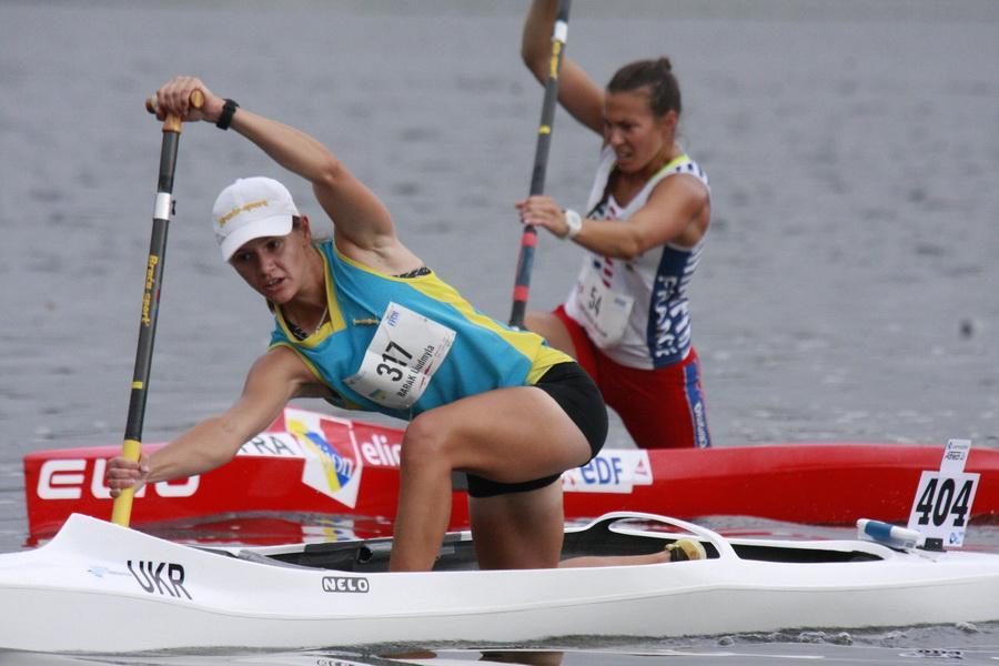 чемпіонат України з марафону. фото
