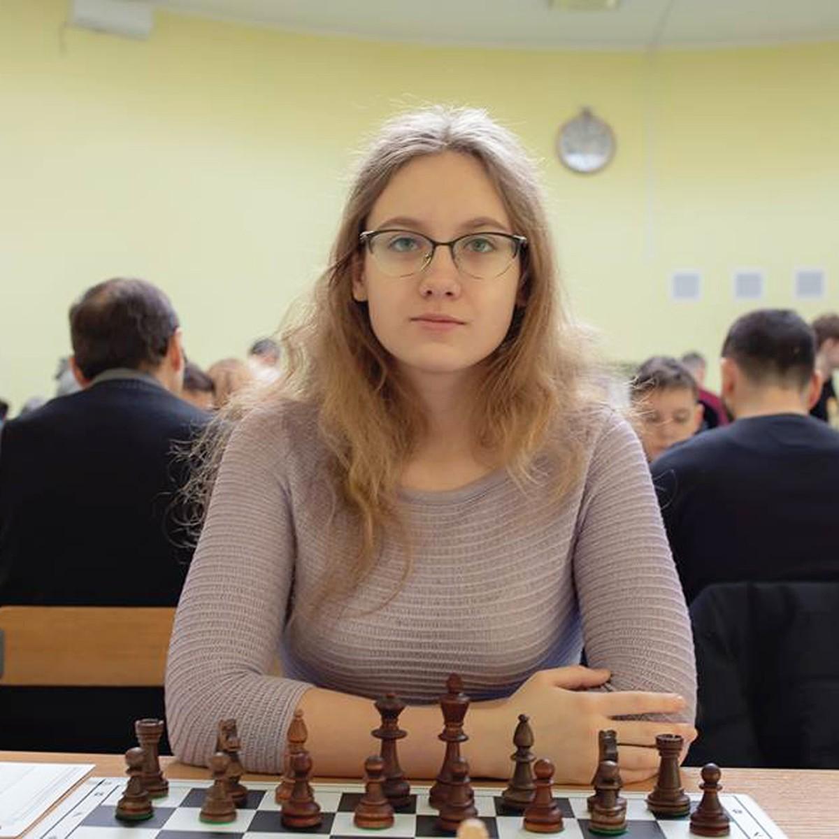 Чемпіонат з шахів, Біла Церква. Фото
