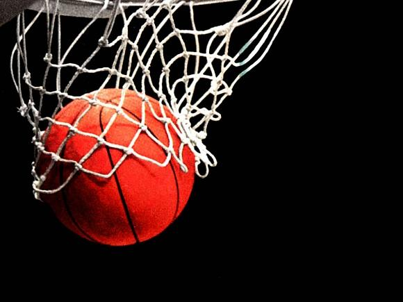 першість Макарівського району баскетболу. фото
