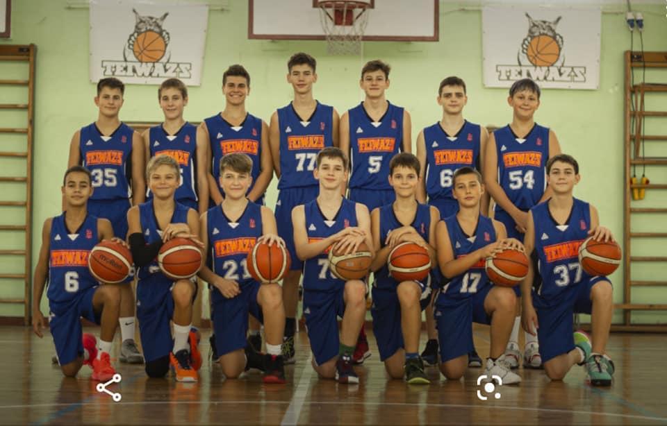 підсумки чемпіонату Київської області з баскетболу. Фото